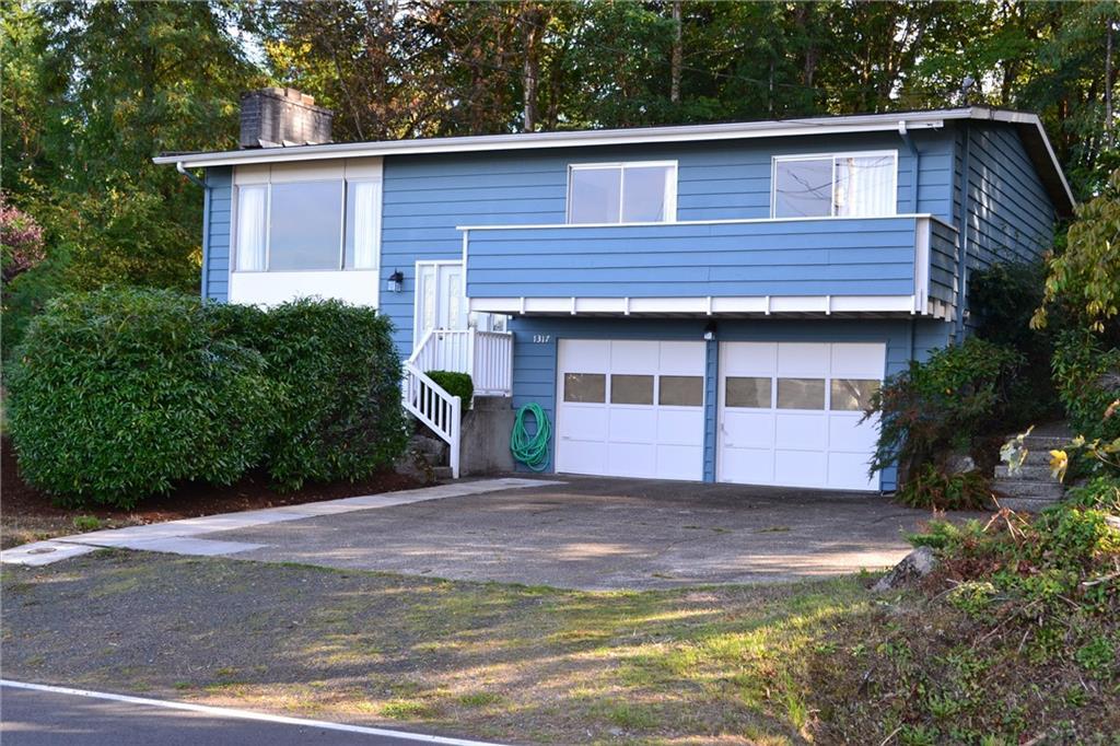 1317 Fairmount Ave, Shelton, WA 98584
