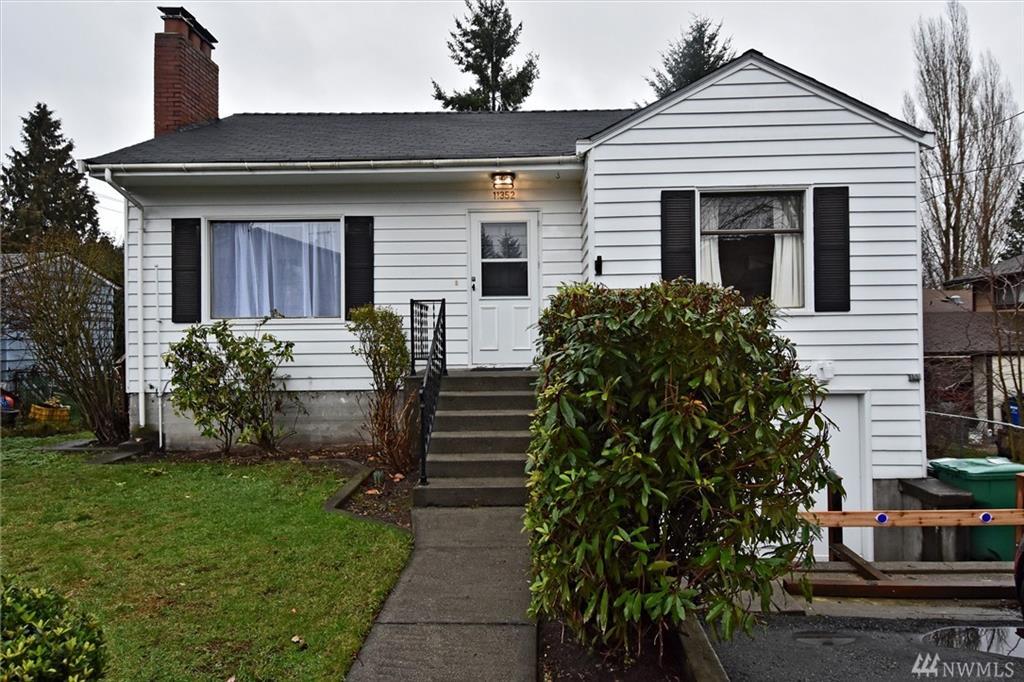 11352 3rd Ave NE, Seattle, WA 98125