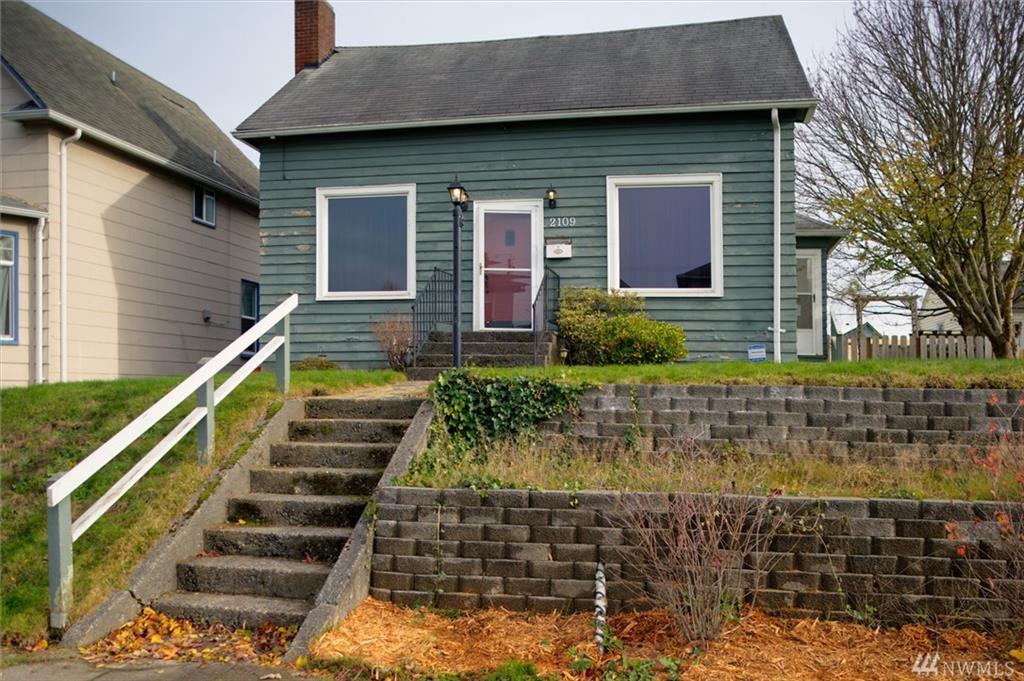 2109 Wetmore Ave, Everett, WA 98201
