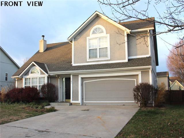 1204 N First Street, Louisburg, KS 66053