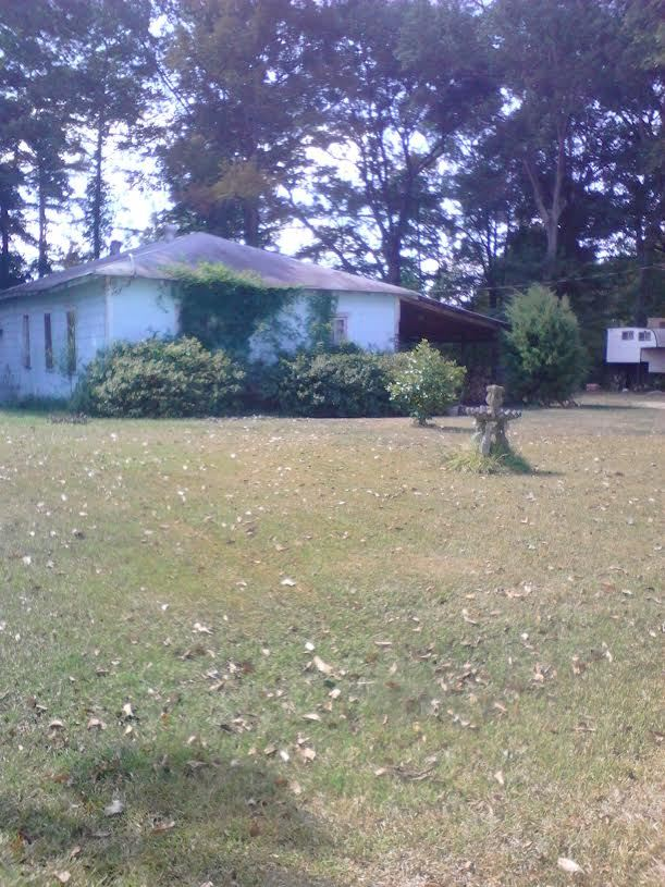 11924 & 11910 HORSESHOE LAKE ROAD, Mer Rouge, LA 71261