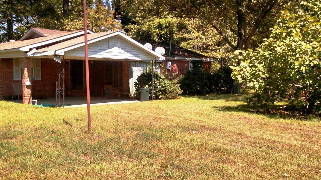 12534 HORSESHOE LAKE ROAD, Mer Rouge, LA 71261