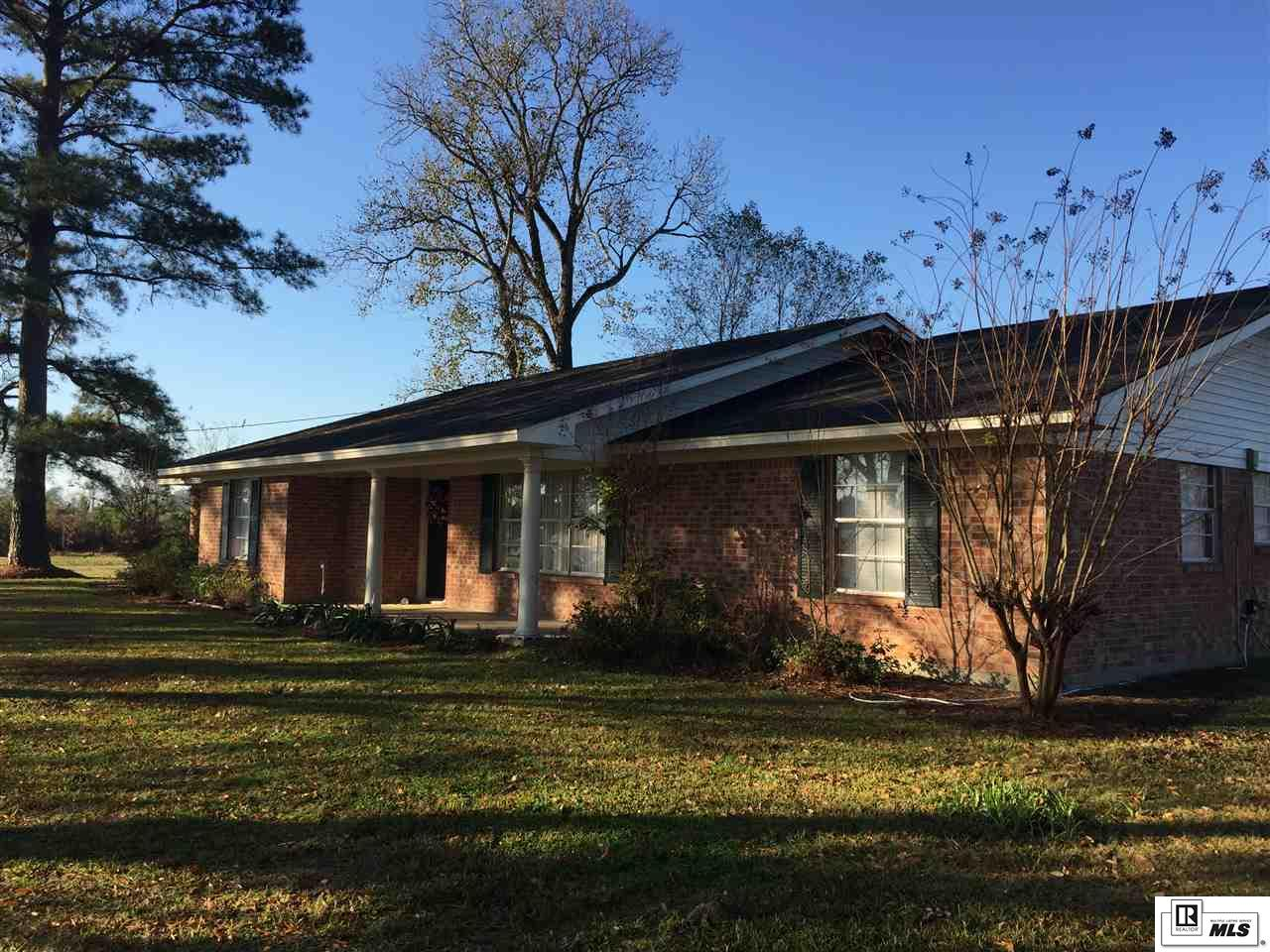 173 ELLIS ROAD, Columbia, LA 71418