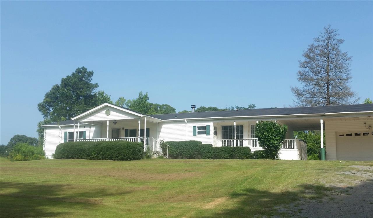 310 JIM FINLEY ROAD, Calhoun, LA 71225