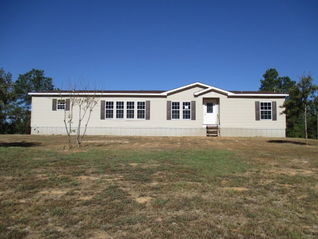 836 NEW MINERAL SPRINGS ROAD, Calhoun, LA 71225
