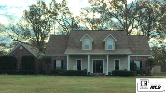 266 SHARP LANE, Sterlington, LA 71280