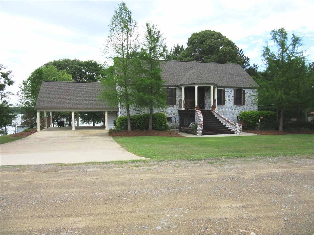 135 LITTLE HAPPY TRAILS, Jonesboro, LA 71251