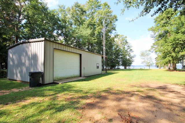 132  Lakeview Drive, Fort Gaines, GA 39851