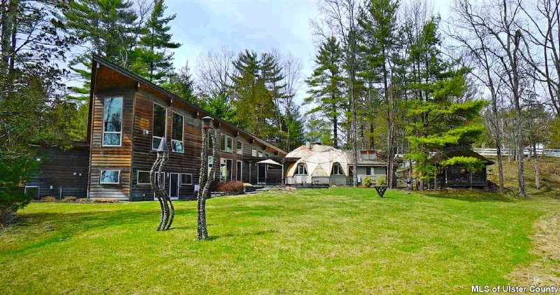 106 Mountain Laurel Lane, Woodstock, NY 12498