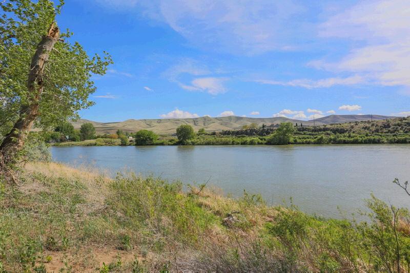 Lot 9 Rivers Edge Dr, Prosser, Washington 99350