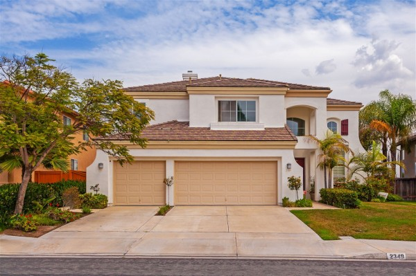 2349 Green River, Chula Vista, CA 91915