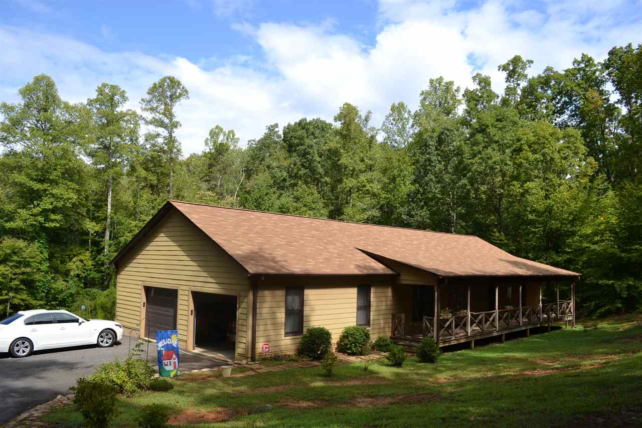 240 Forest Trail Dr, Rutherfordton, NC 28139