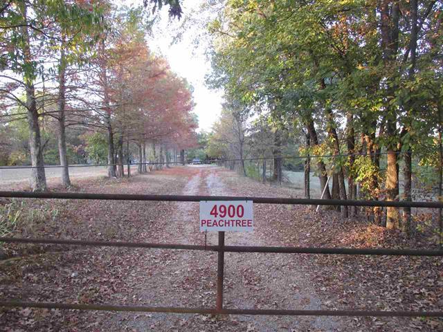 4900 Peachtree, Jonesboro, Arkansas 72401