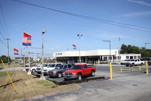 1007  E. Olgethorpe, Albany, GA 31705