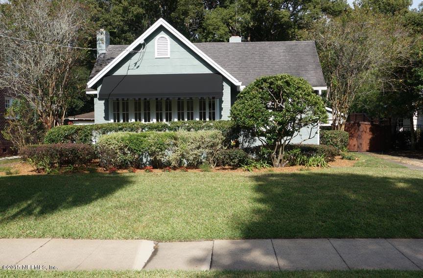1395  Avondale Ave, Jacksonville, FL 32205