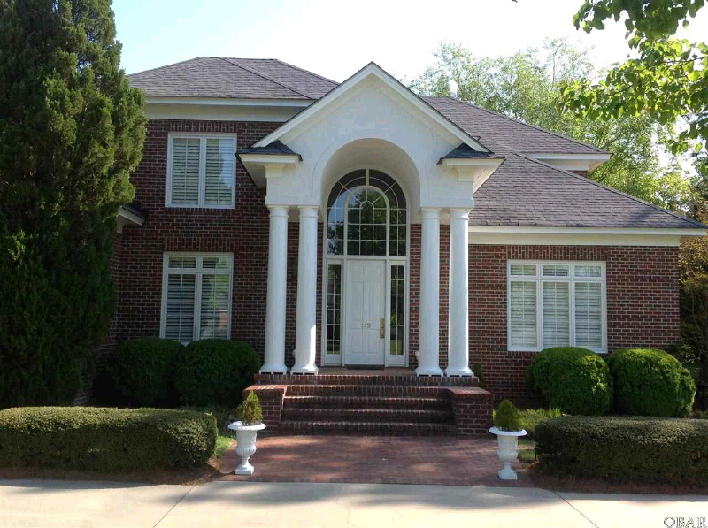 113 Whitby Court, Rocky Mount, NC 27804