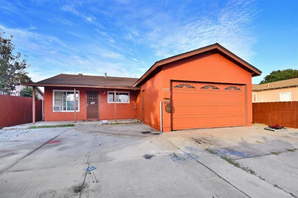 3727 Stockman, National City, CA 91950