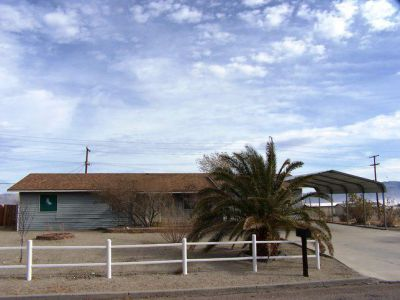 12190 Lakeview DR, Trona, CA 93562
