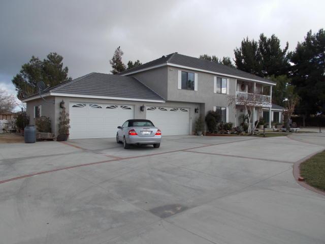 41236 27th St. W, Palmdale, CA 93551
