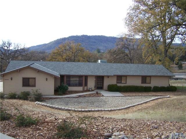 41650 Sunny Oaks Ranch Rd, Ahwahnee, CA 93601