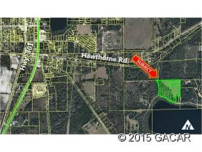 7910 SE 246th Terr, Hawthorne, FL 32640