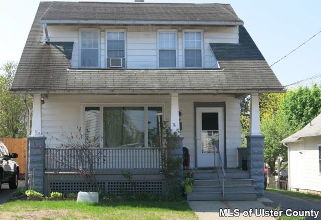 76 Stephan Street, Kingston, NY 12401