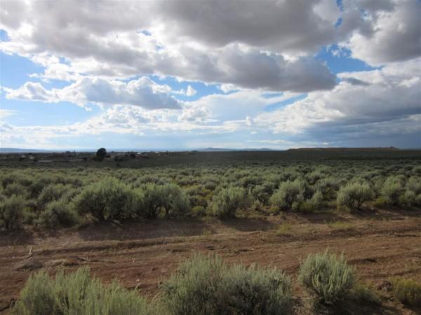 Camino Coyote, Taos, NM 87571
