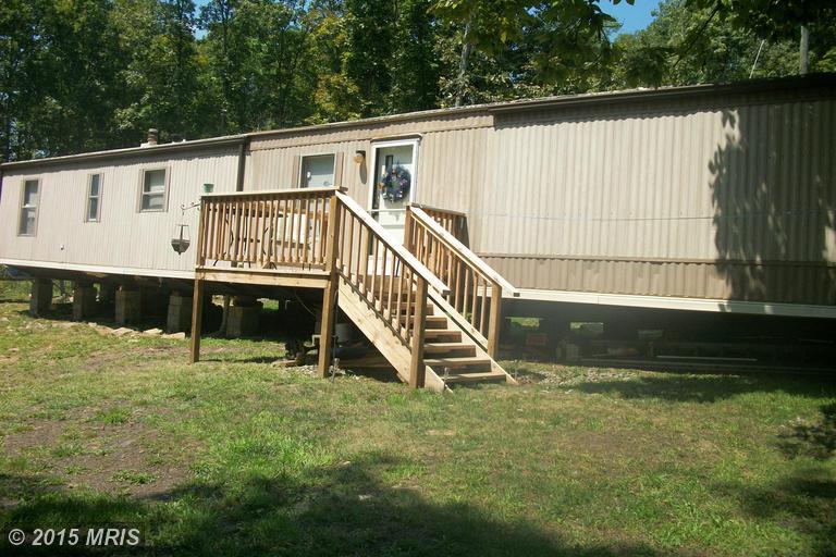 540 BANE CUTOFF Rd, Elk Garden, WV 26717