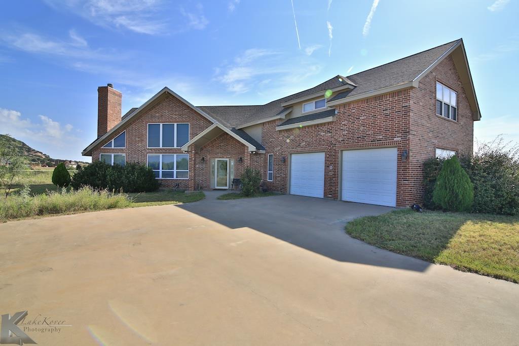 1525 County Road 650, Tuscola, TX 79562