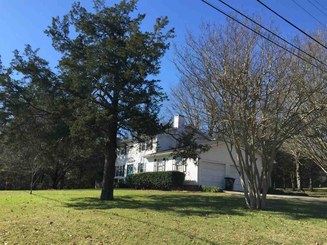 4395 Mouse Creek Road, Cleveland, TN 37312
