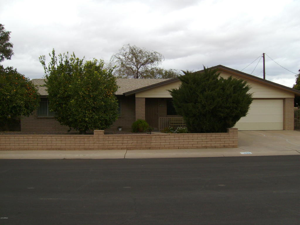 1150  Brenda Dr, Casa Grande, AZ 85122