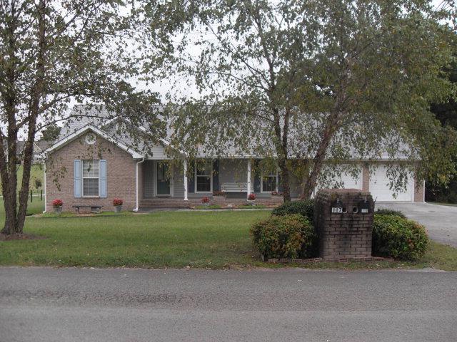 110 McClure Ln, Rock Spring, GA 30739