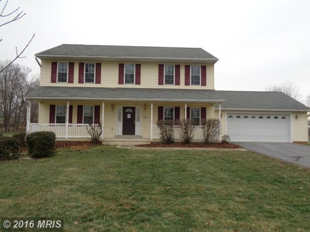 126 SPEEDWAY DR, Falling Waters, WV 25419