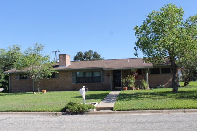 602 Third Street, Cuero, TX 77954