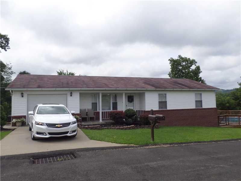 108  Victoria Drive, Waynesburg, PA 15370