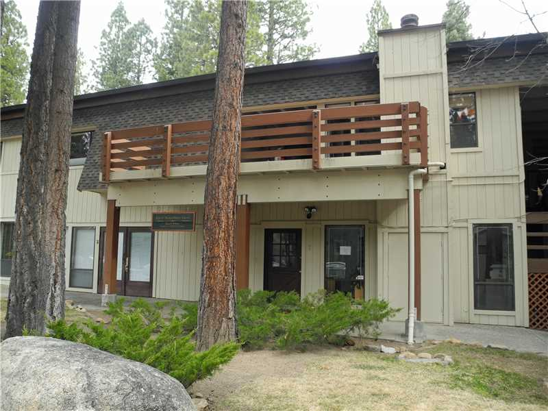 120 Country Club Dr, Incline Village, NV 89451