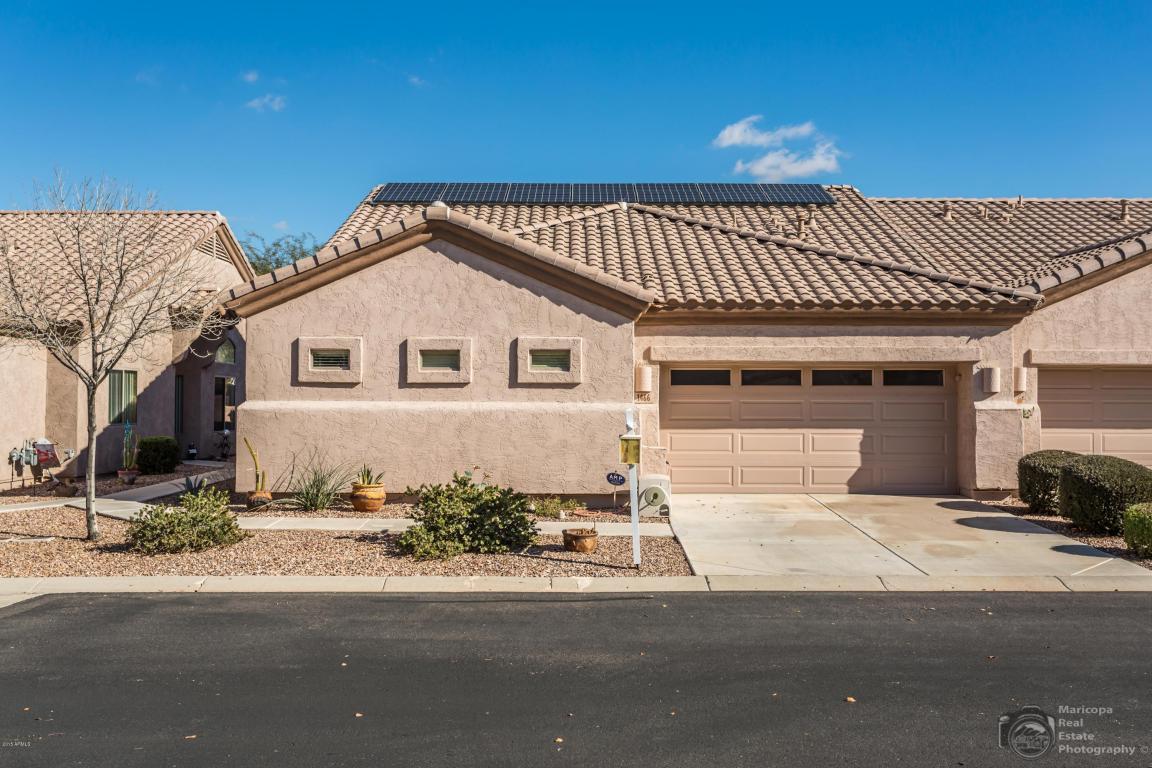 1466  Desert Willow St, Casa Grande, AZ 85122