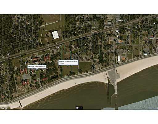 176 &190  Beach Blvd, Gulfport, MS 39507
