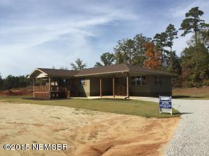 5425 Hwy 371, Mantachie, MS 38855