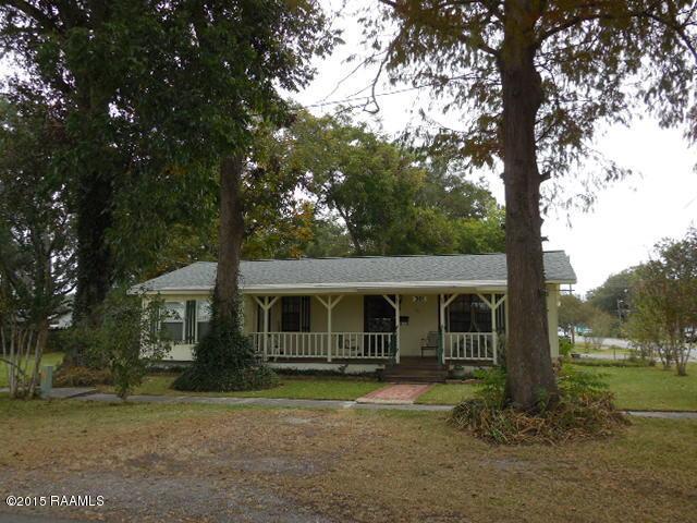 301 N Faye Ave, Kaplan, Louisiana 70548