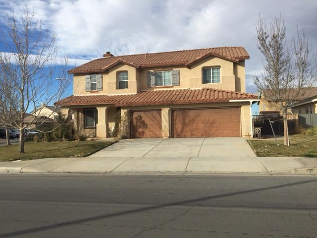 6143 Brentwood Ave, Lancaster, CA 93536