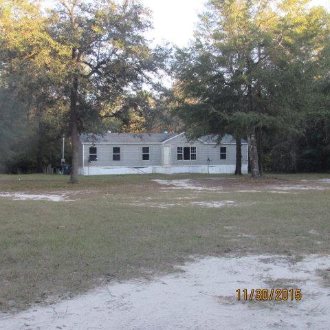 331  Brickyard Rd, Waynesville, GA 31566