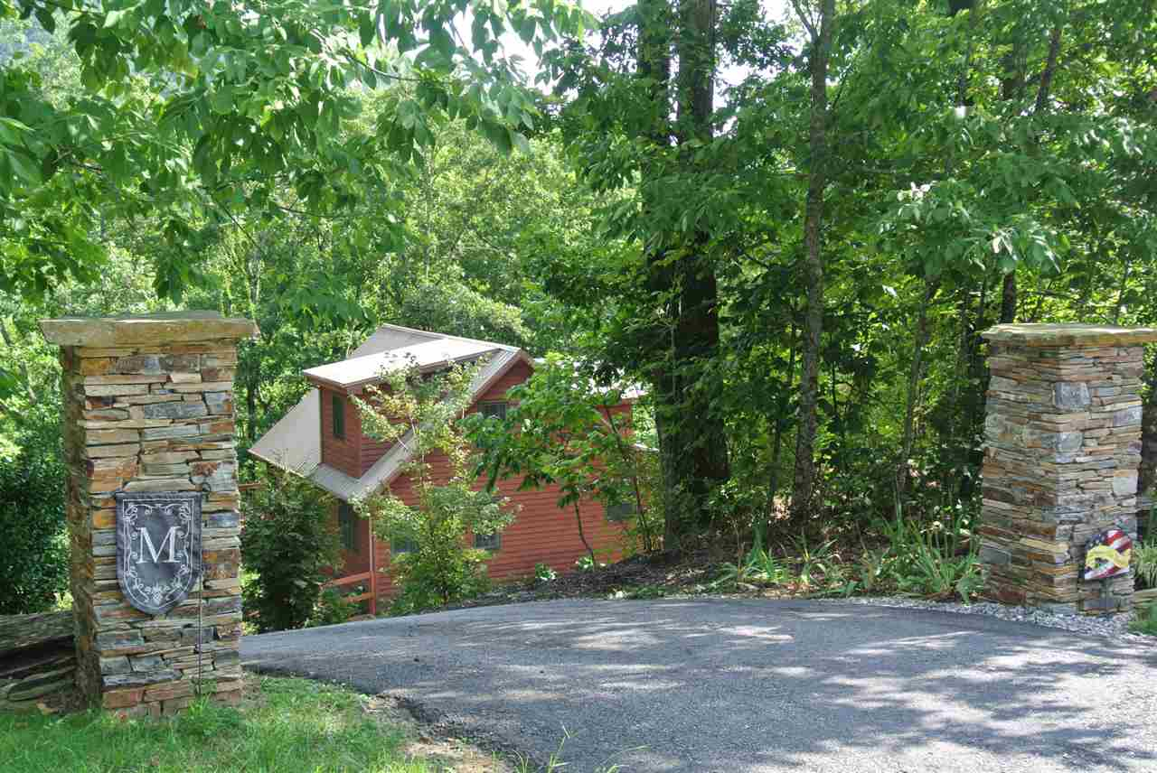 588 Cane Creek Mountain Rd., Union Mills, NC 28167
