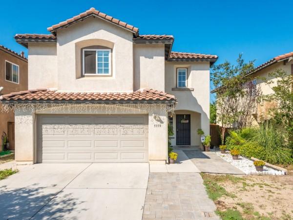 5559 Vista San Simeon, San Diego, CA 92154