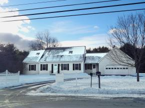 67 Greensboro Rd, Hanover, New Hampshire 03755