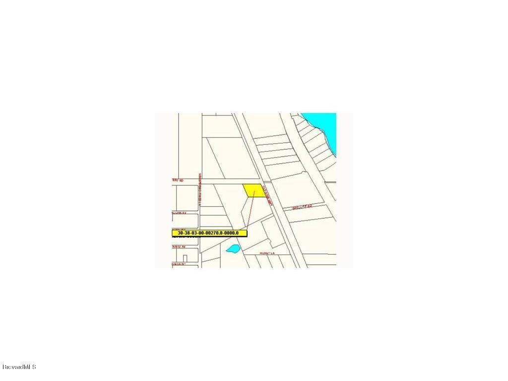 Tbd Old Dixie Hwy, Grant Valkaria, FL 32949