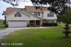 980 Trice St, Shannon, MS 38868