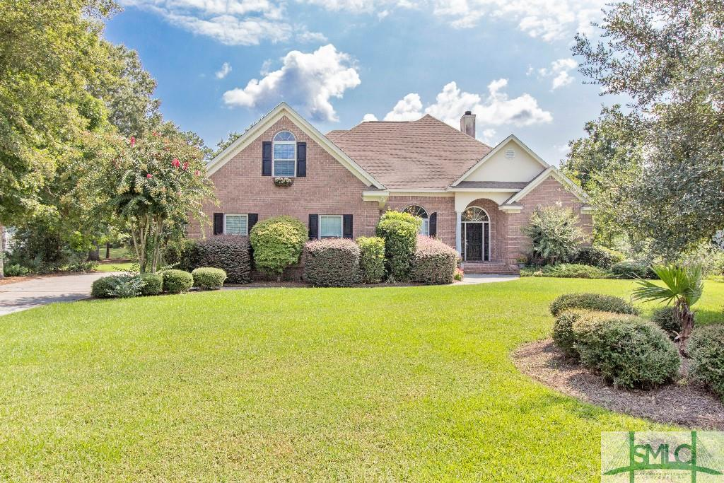 108  Whispering Pines Ct, Savannah, GA 31405