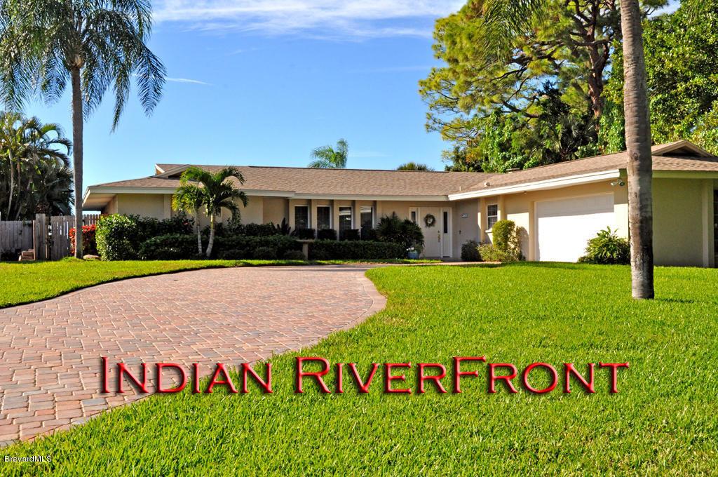 10 Granada Ave, Merritt Island, FL 32952