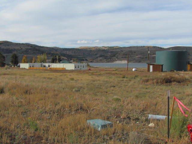 Lot 3 Phase 2, Panguitch Lake, Utah 84759
